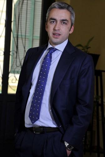 Enrico Boursier Niutta