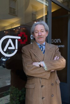 Roberto Ghiozzi Centro acustico italiano