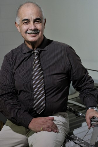 Giancarlo Vitali Bergamo