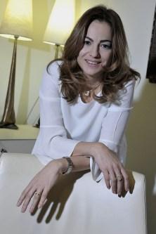 Simona Santolini