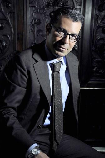 Dottor Francesco Raffelini - artroscopia