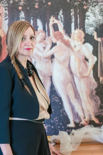 Marisa Serra- Agenzia funebre TIEMME