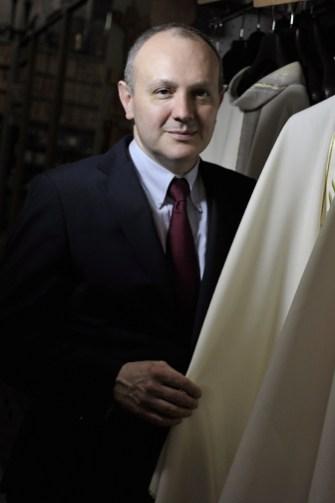 Pier-Luigi Marchetti