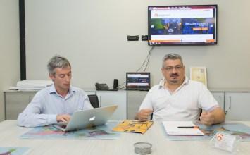 Claudio Venturini della OMV: «Macchine legatrici semplici, robuste e su misura per ottimizzare i processi di confezionamento»