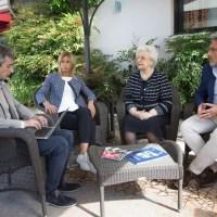 """[:it]Elena Caccamo dell'Hotel Desenzano: «Anche un albergo di lusso può diventare una """"seconda casa""""»[:]"""