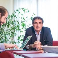 [:it]Massimo Murru: il futuro dell'avvocatura passa attraverso la conoscenza del diritto e le competenze umane[:]