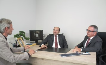Luca Mangili di Onoranze Funebri dell'Isola: «Nel nostro settore investire e innovare continuamente aiuta a far crescere la reputazione»