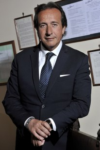 Elio Petroni - investigatore
