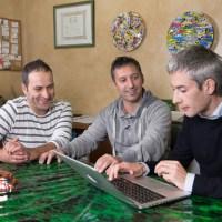 [:it]Luca Zanca e Salvatore Romano: «L'auto non va solo riparata ma anche personalizzata con la cubicatura»[:]
