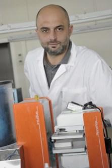 Alessandro Caneschi