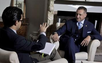 """Antonio Belsole: """"Energia pulita e per tutti. Questo il futuro. E nel 2019 ci sarà una rivoluzione nel settore"""""""