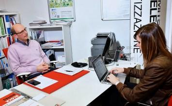 """Pier Luigi Ramacciotti: """"affidarsi a un'azienda competente è fondamentale nell'acquisto di un climatizzatore"""""""