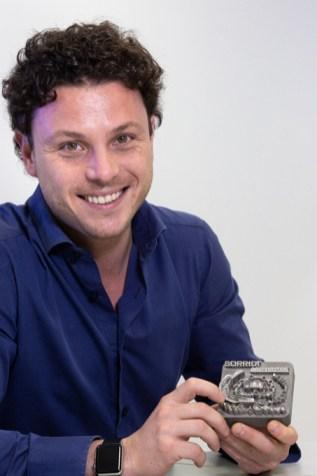 Andrea Piantoni