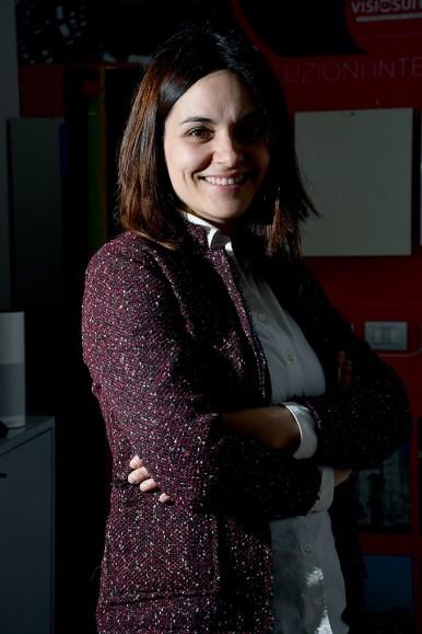 Veronica Albergotti