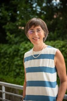 Dott.ssa Rosanna Palmiotto - Ginecologa