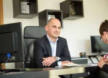 Paolo Basso: le case in legno sono «più sicure con il 70% di risparmio energetico»