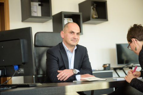 Paolo Basso Le case Bio Treviso