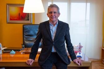 Dr. Bruno Lacu