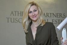 Monika Novak Athena Immobiliare Cecina