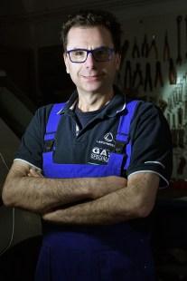 Fabio Cassano