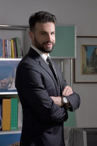 Federico Soraci