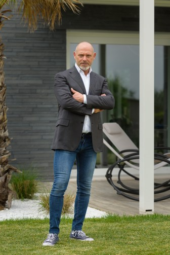 Mauro Simioni