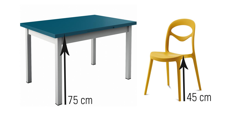 cuisine table bar