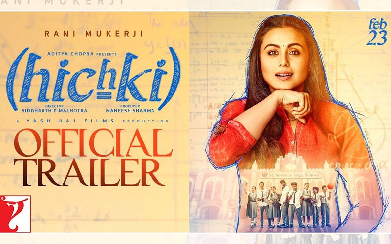 Image result for hichki poster