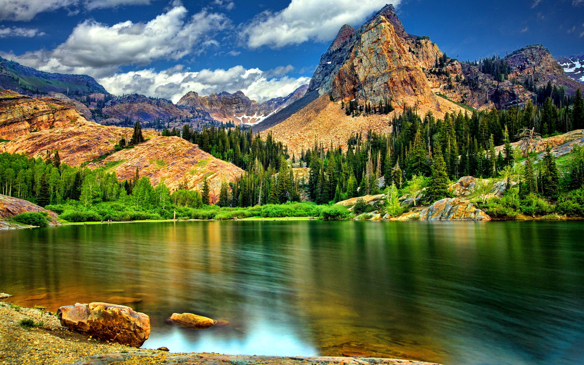 nature my love by