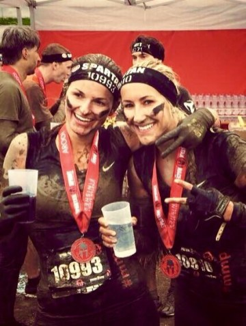 Spartan Race Spint Munich