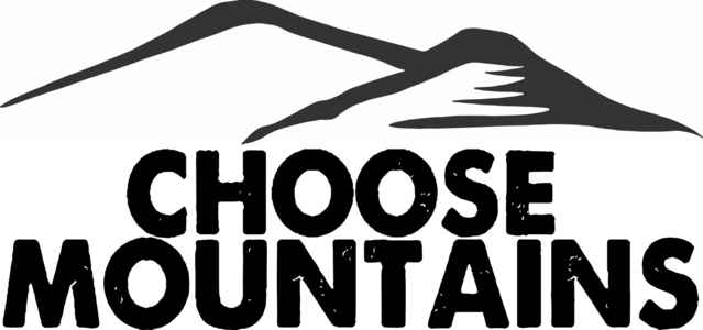 Choose Mountains Logo