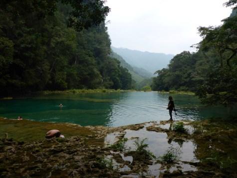 river terace belize