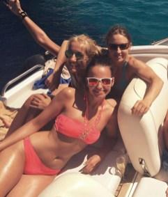 yacht gils mallorca