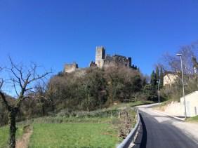 castle arco