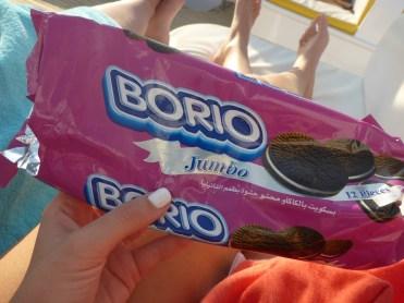 borio cookies egypt