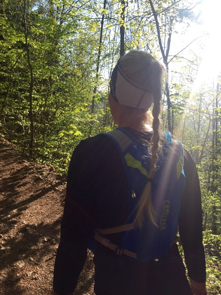 Camelbak Hydration Pack Trailrunning