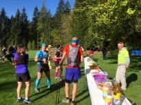 Checkpoint Innsbruck Alpine Trailrun Festival 2016