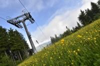 Cable car Maria Alm lift