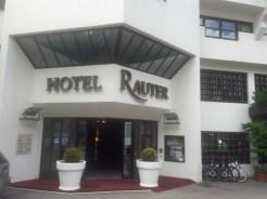 Hotel Rauter Matrei