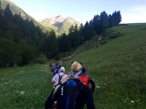 Trailrunning Großglockner Ultratrail