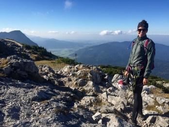Hochstaufen Berchtesgadener Land