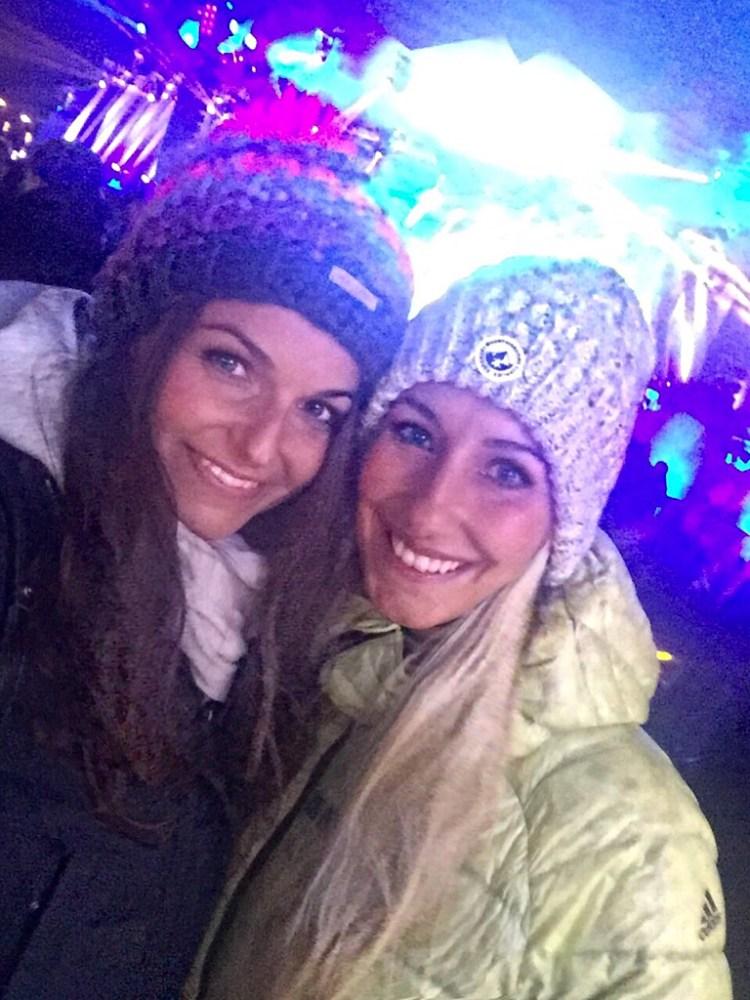 Youareanadventurestory WOW Glacier Love Festival