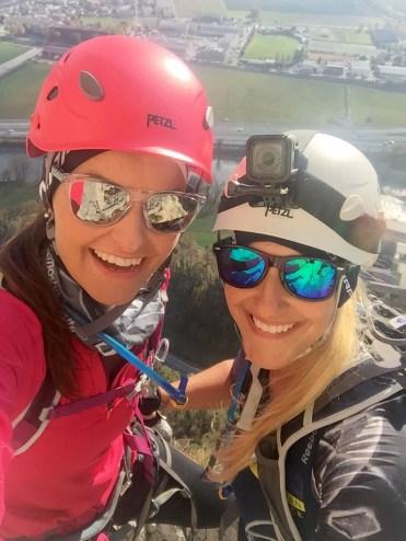 Adventure story girls Innsbruck