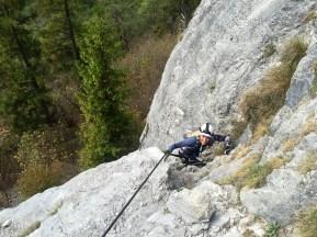 Klettern Innsbruck Tirol