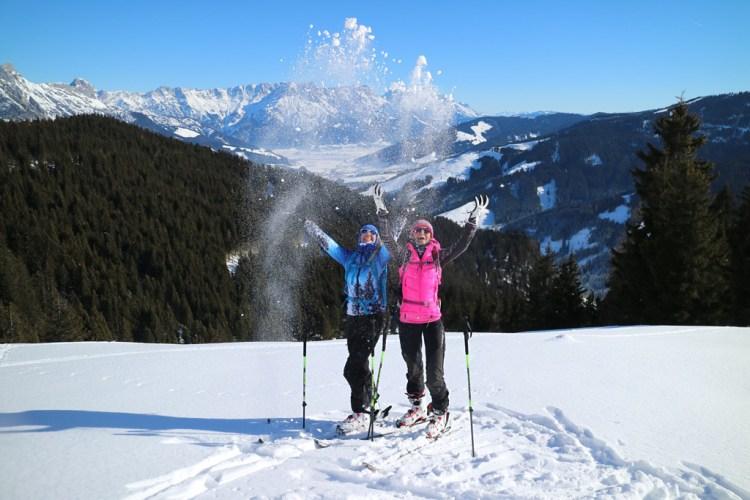 Skitour Saalfelden Leogang youareanadventurestory