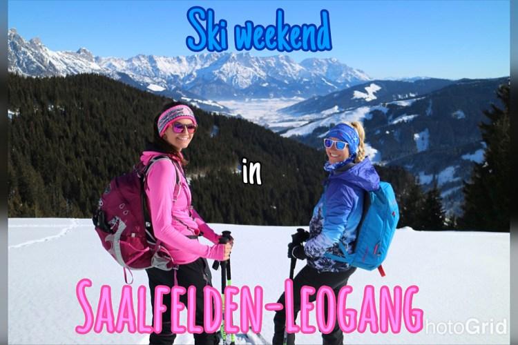 Ski Saalfelden Leogang youareanadventurestory