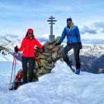 Summit Schöngrubsitze Youareanadventurestory