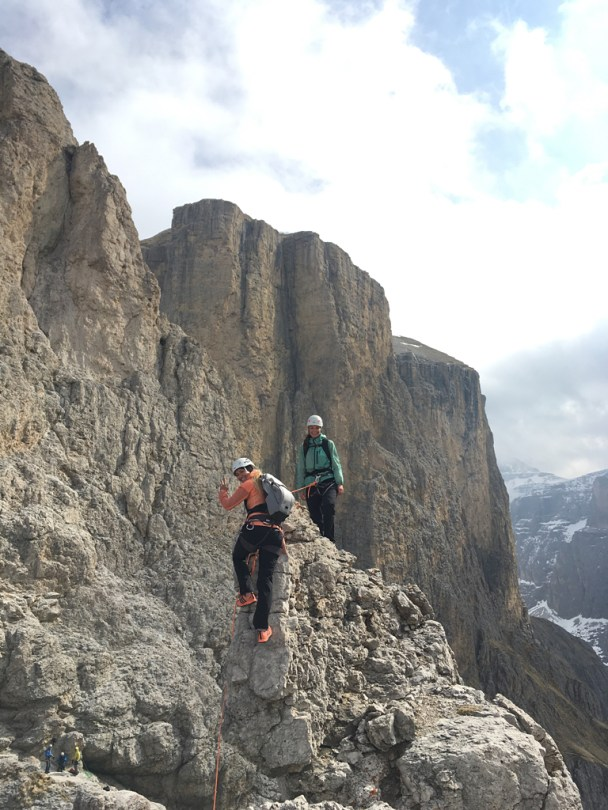 Top Sella Tower one