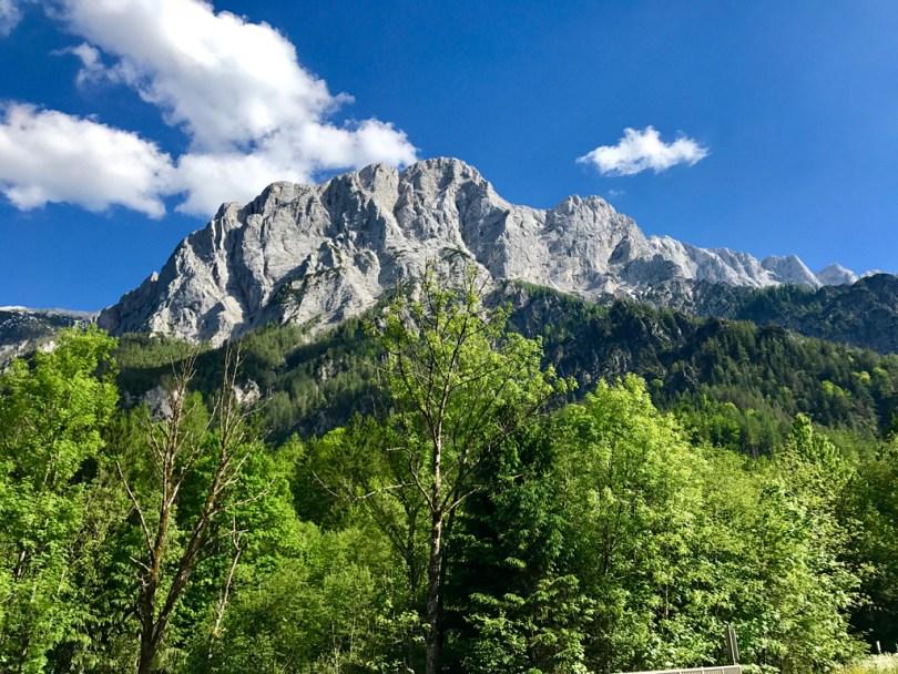 Gesaeuse Nationalpark Austria