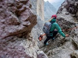 Adidas Terrex Climbing